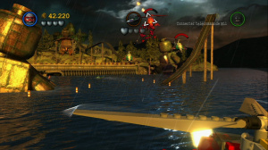 LEGO Batman 2 : DC Super Heroes