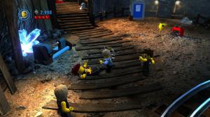 E3 2012 : Images de LEGO City Undercover