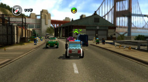 E3 2012 : Images de LEGO City Undercover