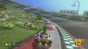 Nintendo Switch + Mario Kart 8 à 299,99€