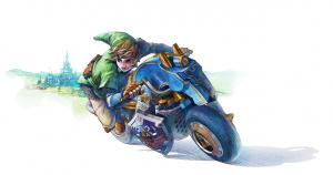 Mario Kart 8 en live ce soir à 18h