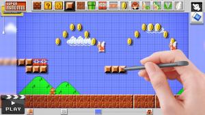 E3 2014 : Mario Maker sur Wii U en 2015
