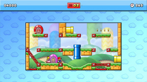 E3 2014 : Mario vs. Donkey Kong sur Wii U