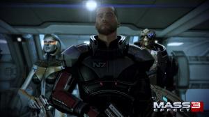 Des soucis techniques pour Mass Effect 3 Wii U?