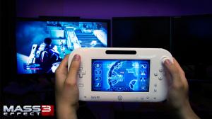 Pas de 1080p pour Mass Effect 3 Wii U