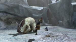 Images de Monster Hunter 3 Ultimate - Lagombi