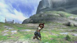 Monster Hunter 3 Wii U illustre ses animations