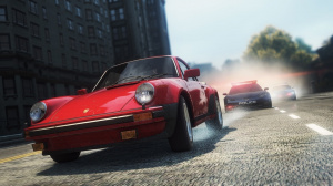 Une date japonaise pour Need for Speed : Most Wanted Wii U