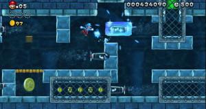 Un prix pour New Super Mario Bros. U et NintendoLand