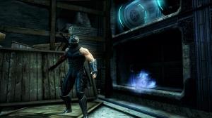 Images de Ninja Gaiden 3 : Razor's Edge