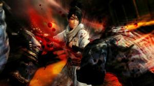 Images de Ninja gaiden 3 Wii U