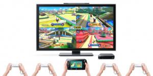 Nintendo Land : Yoshi, F-Zero sont dans le parc