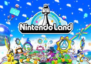 E3 2012 : NintendoLand en bundle avec la WII U ?