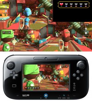 E3 2012: Images de NintendoLand
