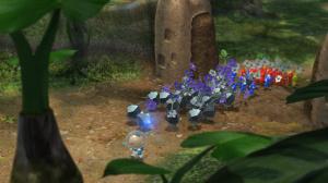 E3 2012 : Images de Pikmin 3