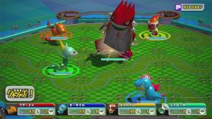Images de Pokémon Scramble U