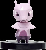 Pokémon Scramble U : Deux séries de figurines en images