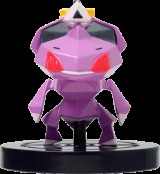 Pokémon Scramble U : Deux séries de figurines en images