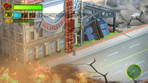 E3 2012 : Project P-100 annoncé