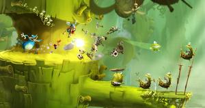 Epic Games Store - Rayman Legends bientôt disponible gratuitement