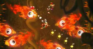 Rayman Legends: Bientôt une nouvelle démo sur Wii U