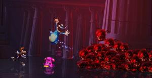 Une démo pour Rayman Legends