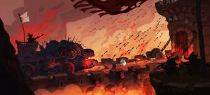 E3 2013 : Vidéos et images pour Rayman Legends