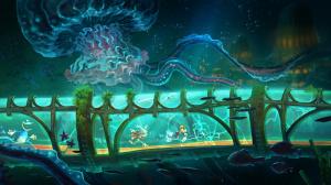 GC 2013 : Images de Rayman Legends