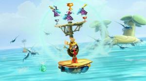 Ubisoft offre Rayman Legends sur PC jusqu'au 3 avril