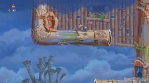 Solution complète : Mondes Origins