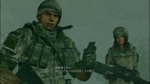 Images de Resident Evil : Revelations HD