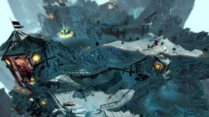 Rise of the Guardians : Premier jeu Wii U daté !