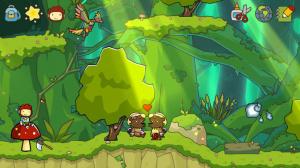 E3 2012 : Scribblenauts Unlimited annoncé sur Wii U et 3DS