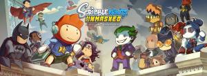 Scribblenauts Unmasked : A DC Comics Adventure annoncé