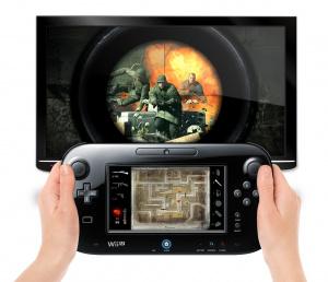 Sniper Elite V2 sur Wii U