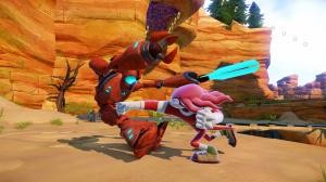 Sonic : Finalement des jeux, des jouets et une série TV