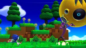 Sonic Lost World débarque sur PC le 2 novembre 2015