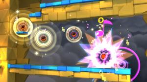 Les Effroyables Six de Sonic Lost World