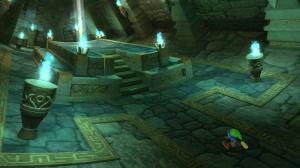 Un peu de Zelda dans votre Sonic Lost World