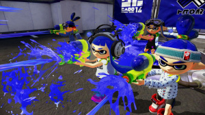 Splatoon - E3 2014