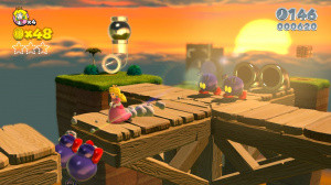 Super Mario 3D World + Bowser's Fury, solution complète