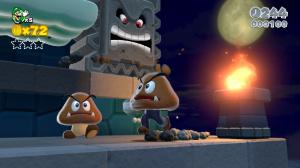 Images de Super Mario 3D World