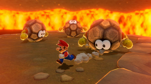 Images de Super Mario 3D World