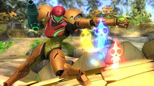 Images de Super Smash Bros. for Wii U