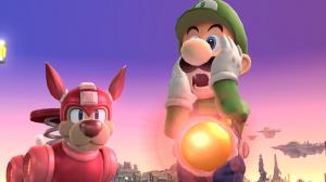Images de Super Smash Bros for Wii U