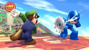 Super Smash Bros., plus ou moins cartoon sur 3DS