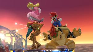 Images de Super Smash Bros. for Wii U et 3DS