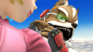 Smash Bros. accueille Xerneas (Pokémon X)