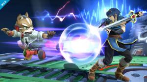 Marth dans Super Smash Bros. Wii U et 3DS