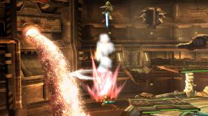 Super Smash Bros. for Wii U aura un niveau Mario Galaxy